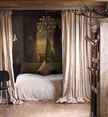 Studio Apartment Furniture Layout Ideas Best 25 Curtains Around Bed Ideas Only On Pinterest Curtains