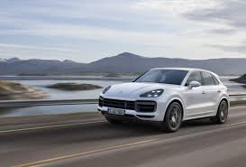 porsche usa 2017 the porsche cayenne the supercar suv that started it all returns