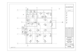 Home Hvac Duct Design Hvac Drawings Restaurant Bakery Hvac Design