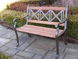yard benches progressive