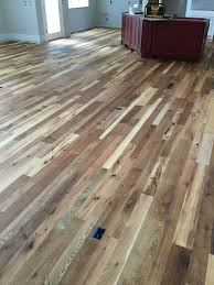 which hardwood floor to choose salvaged or reclaimed wood