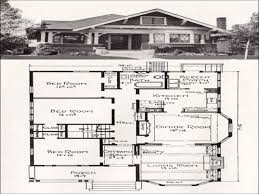 Floor Plans Bungalow Bungalow Floor Plans Vintage Bungalow Floor Plans Plans For
