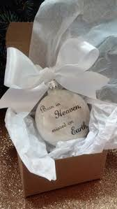 infant loss christmas ornaments pregnancy loss memorial ornament precious for earth