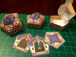 where to buy chocolate frogs honeyduke s chocolate frog cards 3 steps