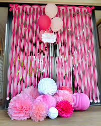 baby shower themes girl 38 adorable girl baby shower decor ideas you ll like digsdigs