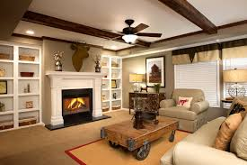 Clayton Homes Interior Options Top 4 Manufactured Home Fireplace Designs By Clayton Clayton Blog
