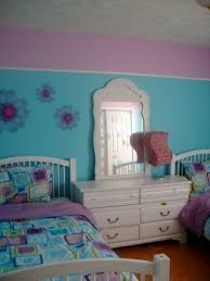 Girls Bedroom Accent Wall Download Girls Bedroom Ideas Blue And Purple Gen4congress Com