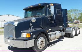 buy volvo semi truck 1995 volvo wia semi truck item l6321 sold may 19 truck