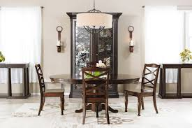Furniture Casual Design For Dining Room Decoration With Rustic 48 Ashley 48