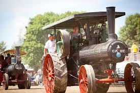 midwest old settlers u0026 threshers
