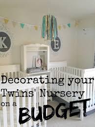 Decorating A Nursery On A Budget Decorating My Nursery On A Budget Baby Gizmo