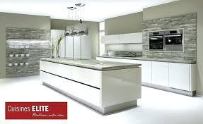 cuisine laquee modele de cuisine blanc laquee modele cuisine blanc laquac 819 2