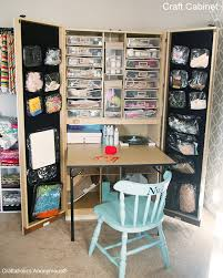 Furniture For Craft Room - craftaholics anonymous craft cabinet the craftbox