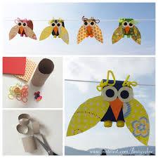 bricolage noel avec rouleau papier toilette bricolage enfant petits oiseaux avec rouleau papier wc et rainbow