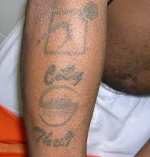 have you seen these tattoos