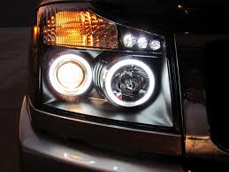 nissan armada headlight bulb headlight replacement recommendations nissan titan forum