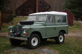 1970 land rover discovery land rovers for sale north america overland