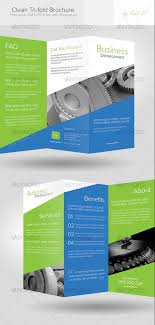 commercial cleaning brochure templates 100 free premium brochure templates photoshop psd indesign ai