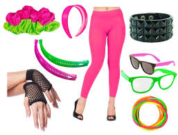 80s jewelry and accessories how 80s fashion trend has evolved from then till now