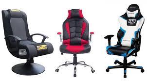 une chaise chaise de bureau pour gamer quelques conseils à suivre