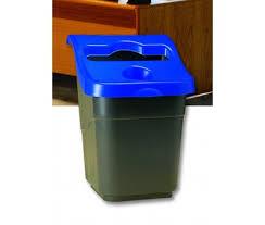 poubelle de bureau tri selectif corbeille intérieure pour le tri séléctif devis