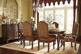 formal dining sets furniture decor showroom