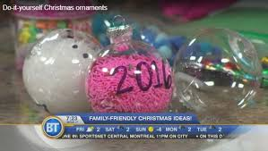 do it yourself ornaments mommyville
