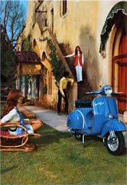 scooterlounge com vespa general repair guides