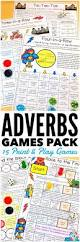 Identifying Adverbs And Adjectives Worksheets The 25 Best Adverbs Ideas On Pinterest Grammar In English