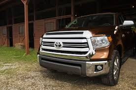 toyota insurance login 2017 toyota tundra 1794 edition 4x4 review motor trend