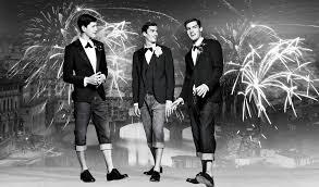 new years ties ties necktie mens fashion retailer creates their new years
