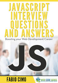 javascript interview questions and answers free ebooks download
