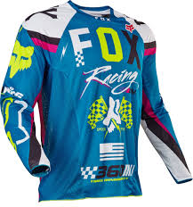 motocross fox clothing fox reel protectors fox 360 rohr mx shirt jerseys u0026 pants