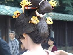 hair styles of ancient japan formen chonmage shimada and other traditional japanese hairstyles kcp
