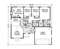 modern ranch floor plans house plan modern ranch home interior design ideas contemporary