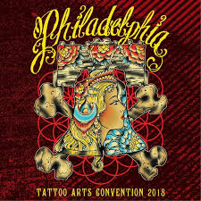 20th philadelphia tattoo arts convention u2022 february 2018