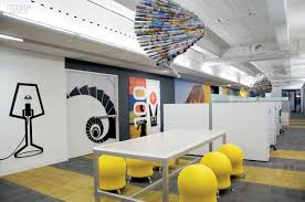 a strong statement at sandow u0027s new york headquarters