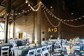 Edison Lights String by 10 Examples Of Cool Edison Bulb Wedding Decor Mywedding