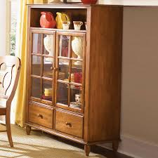 curio cabinet ethan allen french country curiobinetbinetcountry