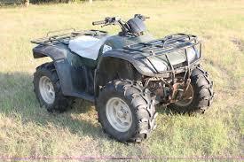 2004 honda rancher 350 atv item h5561 sold november 12
