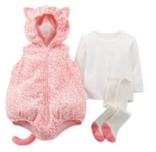 12 18 Months Halloween Costumes Carters 3 6 9 12 18 24 Months Kitty Halloween Costume Baby