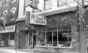 flashback restaurant memories