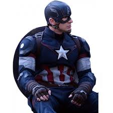 ultron costume age of ultron captain america jacket costume