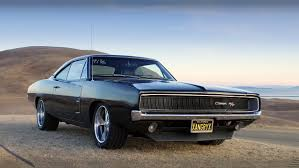 New Muscle Cars - check mike musto u0027s 1968 dodge charger in u201cthe house of muscle