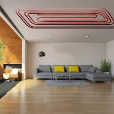 riscaldamento a soffitto costo impianti radianti a pavimento parete e soffitto vantaggi e costi