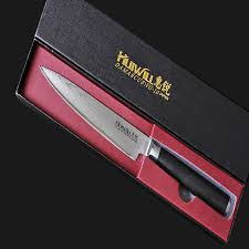 laser kitchen knives cooking knife 6 inch chef knife best professional kitchen knife