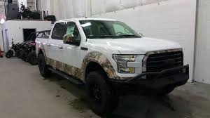 Camo Truck Seat Covers Ford F150 - custom camo 2016 ford f 150 xlt w camo seats fab4 bumpers review