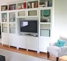 Bedroom Shelf Units by Best 25 Ikea Wall Units Ideas Only On Pinterest Ikea Living