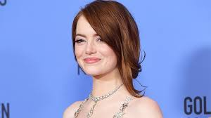 hairstyles golden globes how to emma stone s golden globes hair 2017 stylecaster