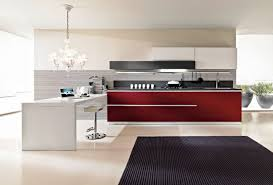 Italian Kitchen Furniture Modern Italian Kitchen Designs